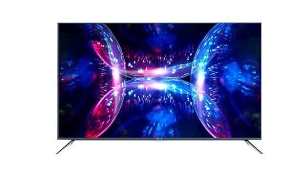 Haier Smart TV 4K Android 6.0 Smart TV – Soporte Hebreo – Se Conecta con tu Netflix – Capacidades Wi-Fi – Transmite películas y música fácilmente – Idan + Manu Hebreo Completo: Amazon.es: Electrónica