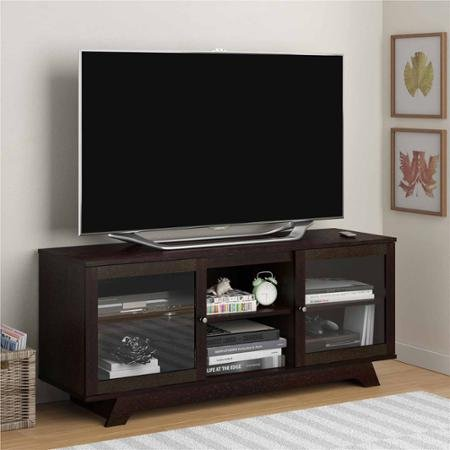 Review Cinnamon Cherry Transitional TV