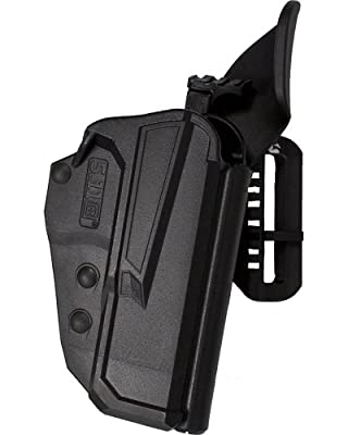 5.11 Tactical Thumbdrive Holster with Chop-BlockTM attachment