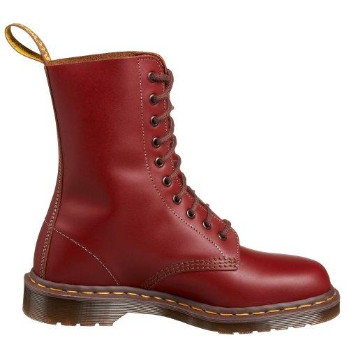 Adulte 1490 Dr Vintage De Sang Original Mixte Martens Adult's Bœuf Boots ZnffI0gqS