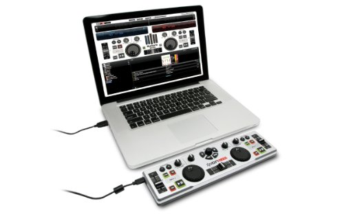 - ION Audio IDJ2GO DJ System for iPad, iPhone and iPod Touch