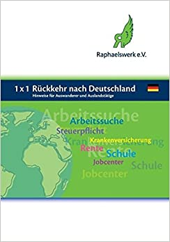 1 X 1 Ruckkehr Nach Deutschland