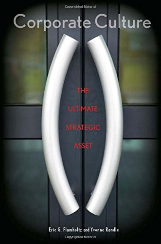 Corporate Culture: The Ultimate Strategic Asset (Stanford Business Books (Hardcover)) by Brand: Stanford Business Books