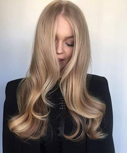 Ugeat Keratin Tipped Pre Bonded Extensions in Golden Blonde