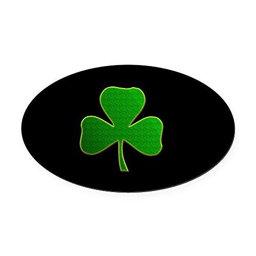 Irish Girl Sticker Bumper - 6
