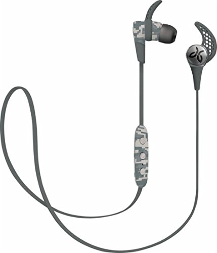 Jaybird X3 Sport Bluetooth Headphones – Blackout