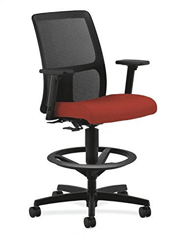 HON Ignition Low-Back Mesh Task Stool Ex - Adjustable Ignition Shopping Results