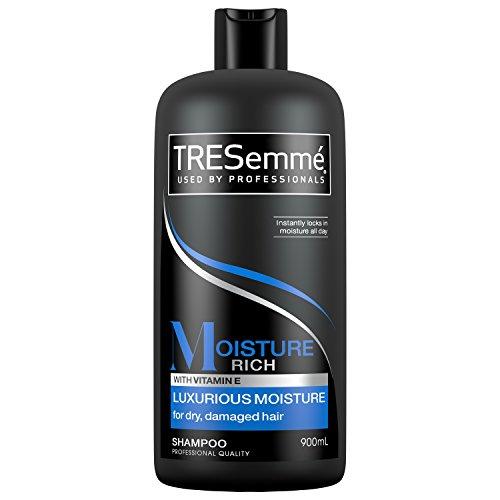 Tresemmé Moisture Rich Luxurious Moisture Shampoo 900Ml