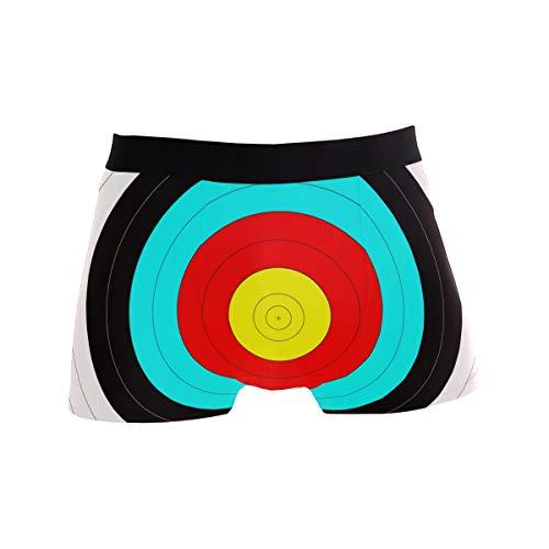 archery score target - 8