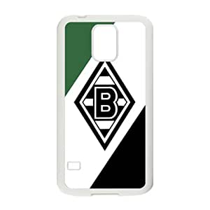 JIUJIU BVB Borussia Dortmund Cell Phone Case for Samsung Galaxy S5