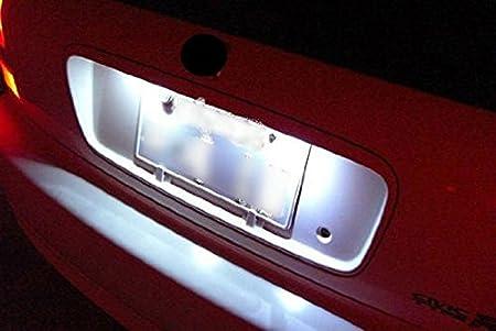 VANSSI 36mm 1.42 C5W 6418 DE3423 DE3425 LED Bulbs Canbus Error Free 6000K Xenon White for Dome Map License Plate Courtesy Door Trunk Cargo Light Bulbs Pack of 2