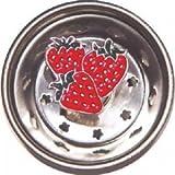 Strawberry Fruit Sink Strainer Drain Kitchen Decor