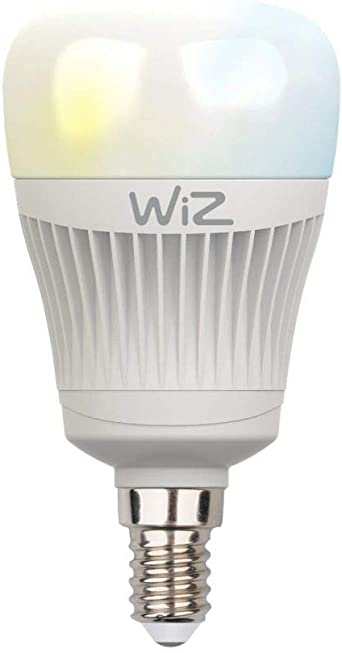 Smart Home LED Leuchtmittel C35 5W Kerze E14 RGB Farben IOS Amazon Google Home