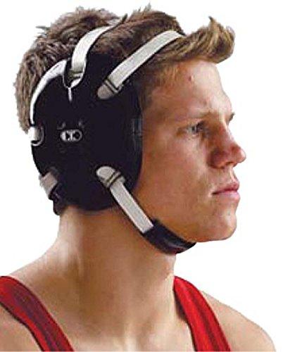 Cliff Keen E58 Headgear Color: Black