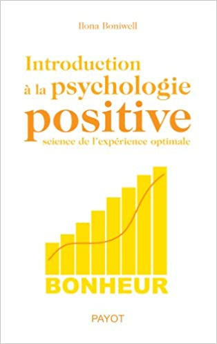 Introduction A La Psychologie Positive 9782228907989