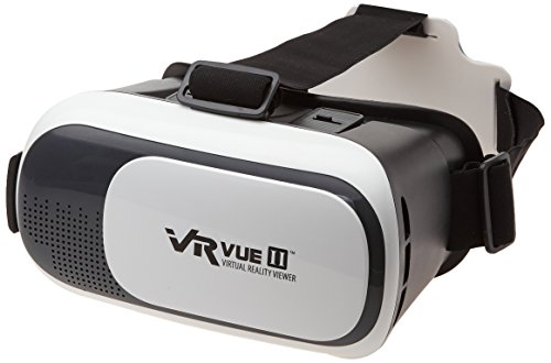 Xtreme Cables Virtual Reality Viewer VR Vue FX Watch Movies Play Games
