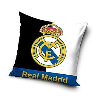 Real Madrid Kissen - cushion - coussin - cuscino - cojín ...