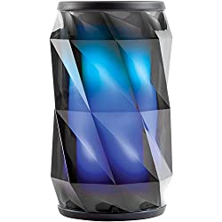 iHome iBT74BXXC Color Changing Bluetooth Rechargeable Speaker System