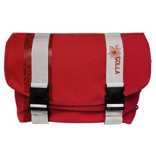 Golla Sadie G1049 Notebook-Tasche bis 41 cm (16 Zoll) rot Pm6HceK