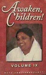 Awaken Children, Volume 9