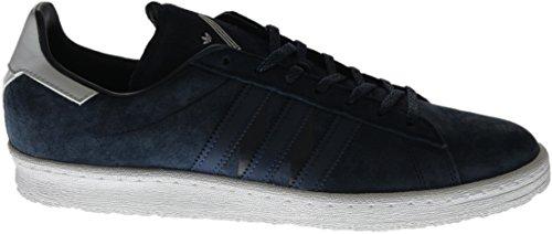 Adidas Men Wm Campus Anni 80 (blu Marino / Blu Scuro / Blu Scuro / Bianco Calzature)
