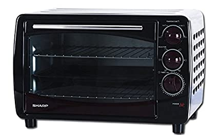sharp eo 28lpk 1500 watts 28 liter toaster oven 220v - Eo Kitchen