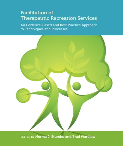 Facilitation of Therapeutic Recreation Services: An Evidence-Based and Best Practice Approach to Techniques and Processes