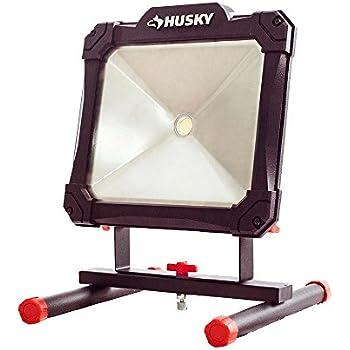 Husky 2500 Lumen Portable Durable Versatile And Long
