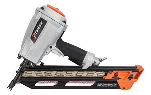 Paslode 515000 F-350P PowerMaster Pro 30⁰ Framing Nailer