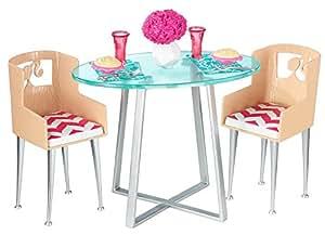 Barbie Dinner Date Playset