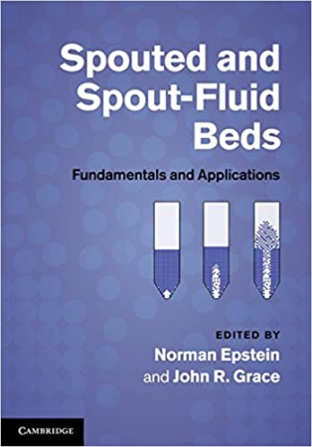 Book Spouted and Spout-Fluid Beds: Fundamentals and Applications