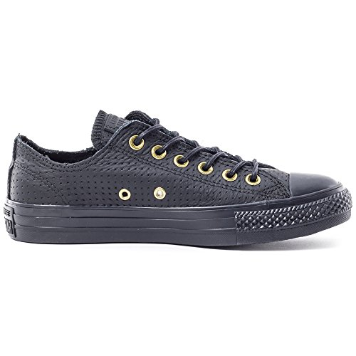 Taylor Converse Star Black Unisex Adulto Chuck Zapatillas Ox All qCCBAwfH