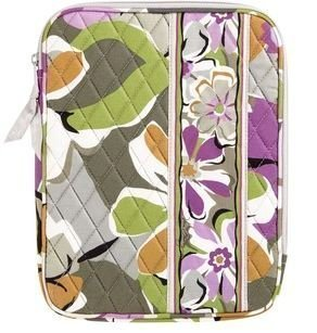 Vera Bradley Tablet Sleeve (Portobello Road)