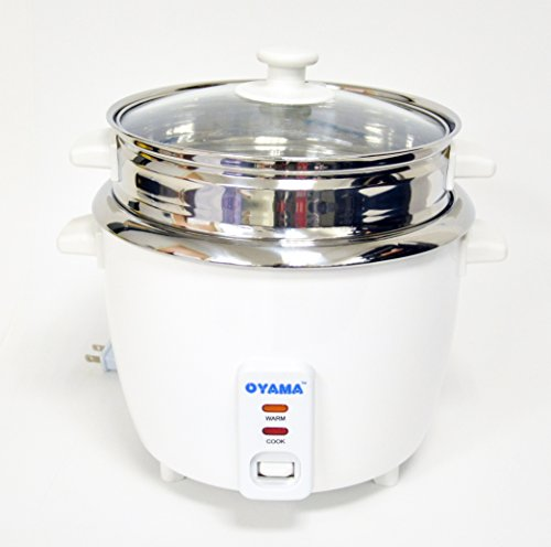 steam cooker stainless steel - 7