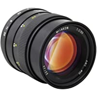 Mitakon Zhongyi SLR 85mm F2.0 Silent Frame Prime Camera Lens for Canon Ef Mount Camera