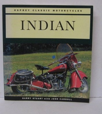 Indian (Osprey Color Library