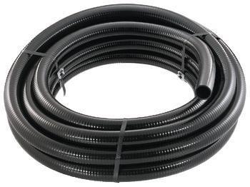 LITTLE GIANT 566185 T-2-100 BFPVC Flex PVC Tubing 2-Inch  sc 1 st  Amazon.com & Amazon.com : LITTLE GIANT 566185 T-2-100 BFPVC Flex PVC Tubing 2 ...