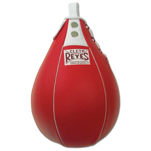 - Cleto Reyes Boxing Training Platform Speed Bag