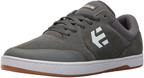 Etnies Men's Marana Skate Shoe, Graphite, 11 Medium US by Etnies