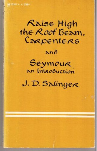 an introduction to the life and literature by j d salinger Born in new york city on the first day of 1919, jd salinger is the son of a jewish father and a christian mother after brief periods of enrollme.