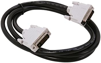 Rosewill 6ft. DVI-D Male to DVI-D Male Link Cable