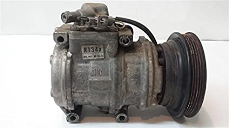 Amazon.com: Used AC Air A/C Compressor For Toyota CAMRY 94-96 (R134a), 4 cyl: Cell Phones & Accessories