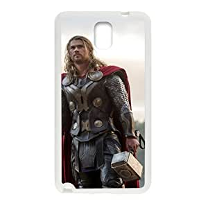 thor the dark world thor Phone Case for Samsung Galaxy Note3
