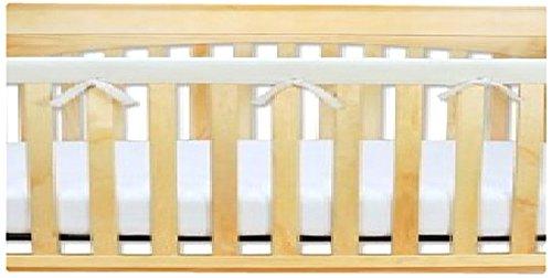 Trend-Lab-CribWrap-Fleece-Rail-Cover-for-Long-Rail