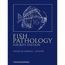 Fish Pathology by Ronald J. Roberts (2012-04-19)