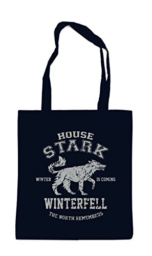 House Stark Bag Black Certified Freak