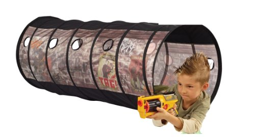 sc 1 st  Amazon UK & Nerf Combat Tunnel: Amazon.co.uk: Toys u0026 Games