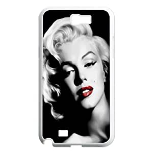 Marilyn Monroe Original New Print DIY Phone Samsung Galaxy Note3 ,personalized case cover ygtg-344313