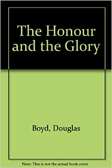 Book Honour And The Glory