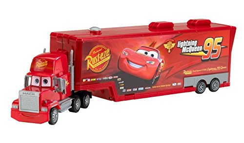 Disney Pixar Cars Mack Playcase -
